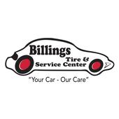 Billings Tire & Service icon