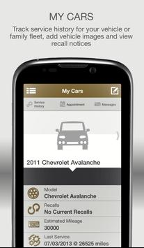 Brazzeal's Tire & Service screenshot 1