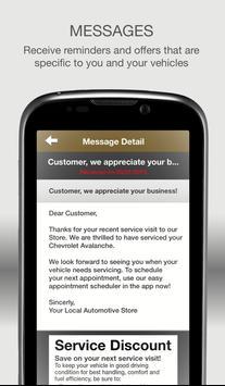 Brazzeal's Tire & Service screenshot 2