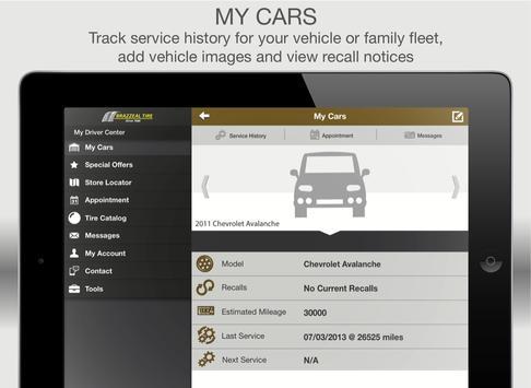 Brazzeal's Tire & Service screenshot 5