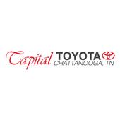 Capital Toyota Scion icon