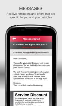 Capital Toyota Scion screenshot 3