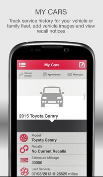 Capital Toyota Scion screenshot 1