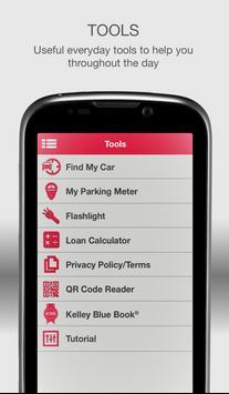 Capital Toyota Scion screenshot 4