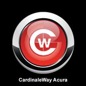 CardinaleWay Acura icon