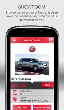 CardinaleWay Acura screenshot 2