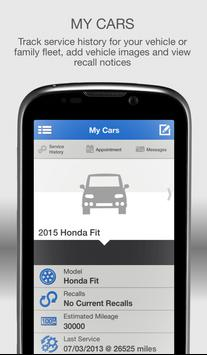 DCH Honda of Nanuet screenshot 1
