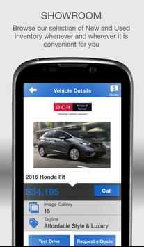 DCH Honda of Nanuet screenshot 2