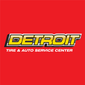 Detroit Tire icon