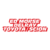 Ed Morse Delray Toyota icon
