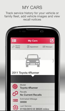 Ed Morse Delray Toyota apk screenshot