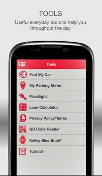 J.C. Automotive Service apk screenshot