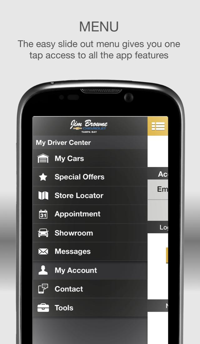 Jim Browne Chevrolet >> Jim Browne Chevy For Android Apk Download