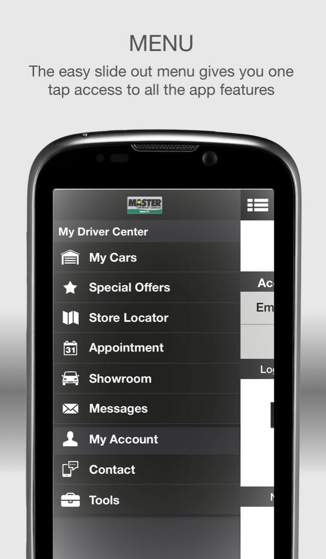 Master Chevrolet Cadillac For Android Apk Download