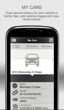 Mercedes Benz of Greensboro apk screenshot