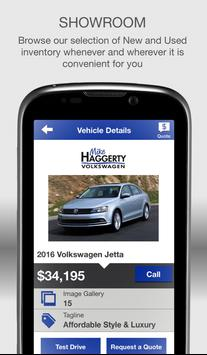 Mike Haggerty VW apk screenshot