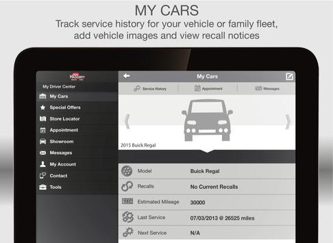 Mike Haggerty Buick GMC apk screenshot