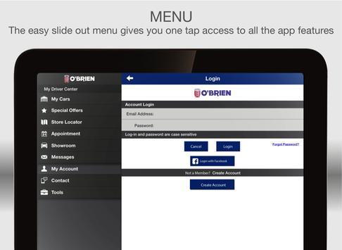 O Brien Auto Park >> O Brien Auto Park For Android Apk Download