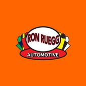 Ron Ruegg Automotive icon