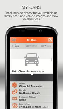 Ron Ruegg Automotive apk screenshot