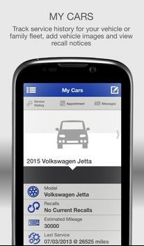 Stevens Creek Volkswagen apk screenshot