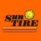 Sun Tire icon