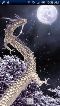 Moon Dragon Black Trial apk screenshot