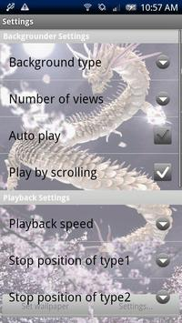 Black Dragon-DRAGON PJ Free apk screenshot