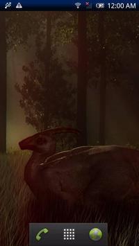 Dinosaur Trial poster