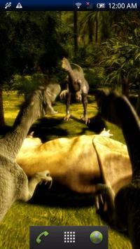 Dinosaur Trial screenshot 1