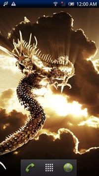Gold Dragon Cloud Trial apk screenshot