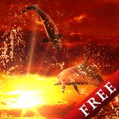 Gold Ocean Free icon