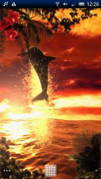 Gold Ocean Free screenshot 1