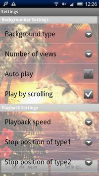 Gold Ocean Free screenshot 2