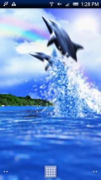 Rainbow Ocean Trial poster