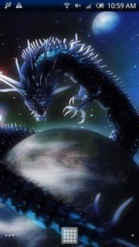Earth Dragon-DRAGON PJ Free apk screenshot