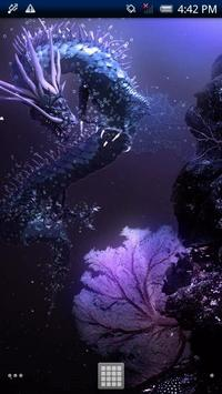 Sea Dragon Black Free apk screenshot