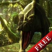Velociraptor Trial icon