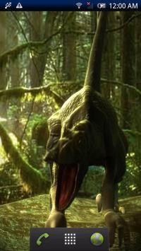 Velociraptor Trial poster