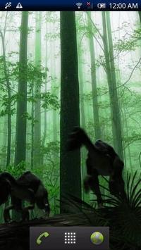 Velociraptor Trial screenshot 1