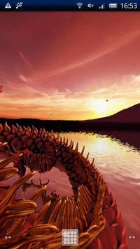 Dragon of Mt. Fuji 360°Trial screenshot 2
