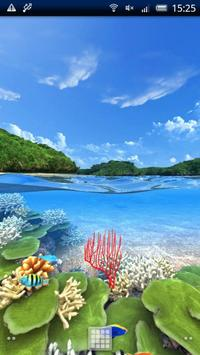 Tropical Island360°Trial poster
