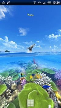 Tropical Island360°Trial screenshot 1