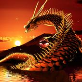 Dragon of Mt. Fuji Trial icon