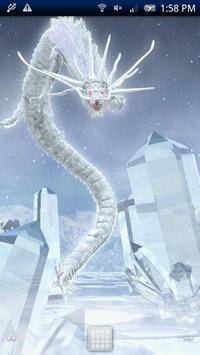White Dragon Trial poster