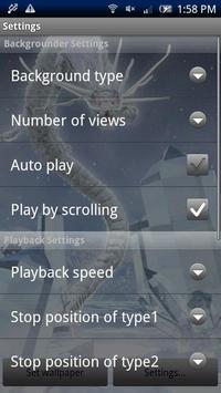 White Dragon Trial apk screenshot