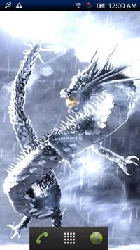 White Dragon Storm Trial poster