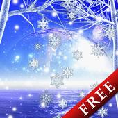 Crystalfall Free icon