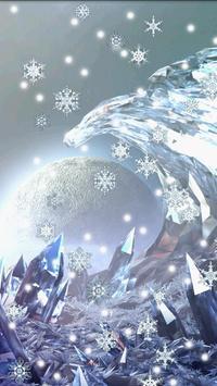 Crystalfall Free screenshot 2