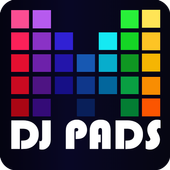 DJ Pads - DJ Player at your Hands icon